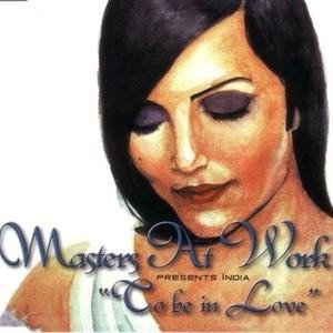 Image for 'To Be In Love'