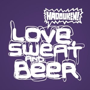 Image for 'Love, Sweat and Beer'