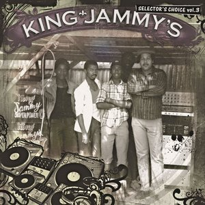 Image for 'King Jammy's Selectors Choice Vol.3'
