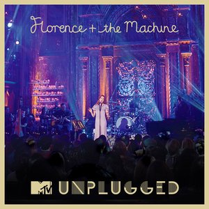 Image for 'Cosmic Love - MTV Unplugged, 2012'