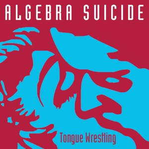 Image for 'Tongue Wrestling'