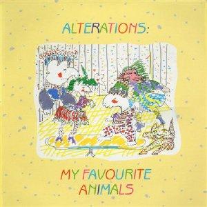 Imagem de 'My Favourite Animals'