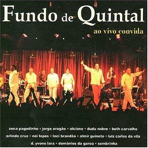 Image for 'Ao Vivo Convida'