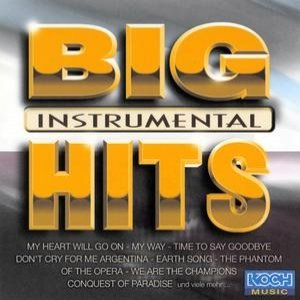 Image for 'Big Hits Instrumental'