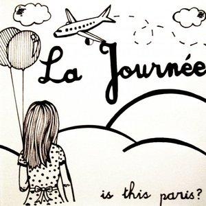 Image for 'La Journée'