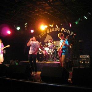 Imagem de 'Live at the Stone Pony: 5/16/10'