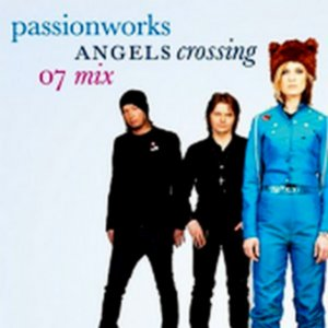 Image for 'Angels Crossing'