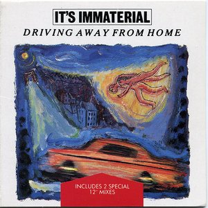 Image for 'Driving Away From Home'
