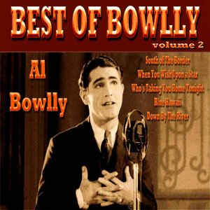 Image for 'Best of Bowlly Volume 2'