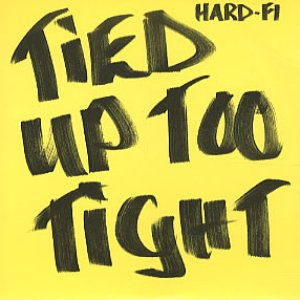 Image for 'Tied Up Too Tight'