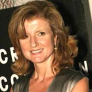 Image for 'Arianna Huffington'