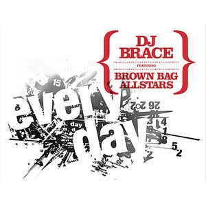 Image for 'Everyday (Remix) Feat. Brown Bag AllStars - Single'