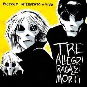 Bild für 'Piccolo Intervento A Vivo'