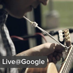 Image for 'Live At Google'