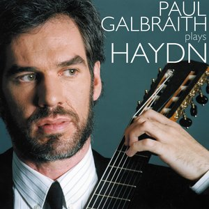 Immagine per 'Haydn, J.: Keyboard Sonatas Nos. 11, 31, 32 and 57 (Arr. for Guitar)'
