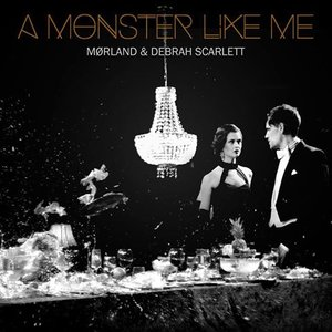 Image for 'A Monster Like Me'