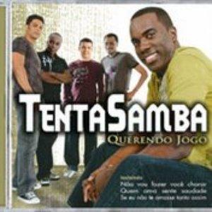 Image for 'Querendo Jogo'