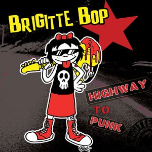 Image for 'Highway to punk'