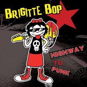 Bild för 'Highway to punk'