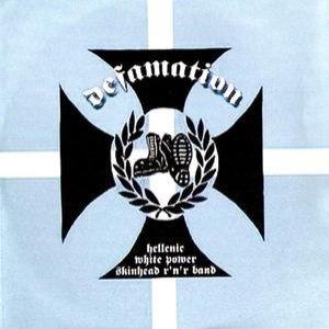 Image for 'Defamation'