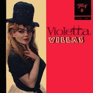 Image for 'Violetta Villas Śpiewa'