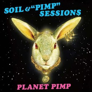 Image for 'Planet Pimp'