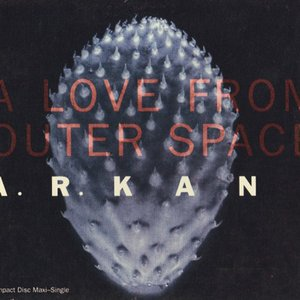 Image for 'A Love from Outer Space'