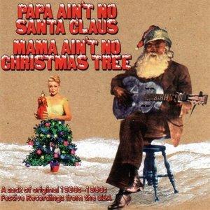 Image for 'Mr. Santa Boogie'