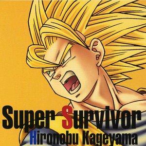 Immagine per 'Super Survivor'