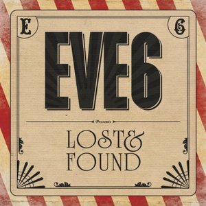 Image for 'Lost & Found'