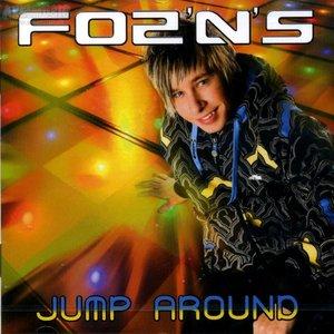 Image for 'Jump Around'