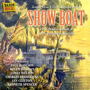 Image for 'Kern: Showboat (1932, 1946)'