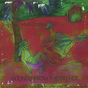 Image for 'Sounds from the Tiki Hut'