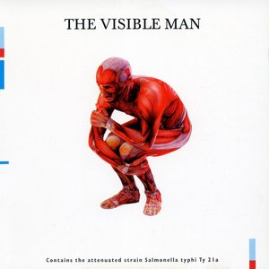 Imagen de 'The Visible Man'