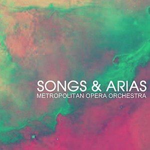 Image for 'Songs And Arias'