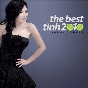 Image for 'The Best Tình 2010'