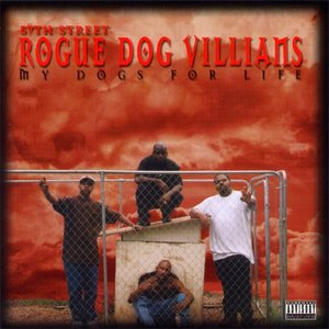Image for 'My Dogs For Life'