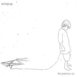Image for 'The Precious EP'
