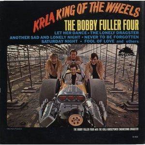 Image for 'KRLA King Of The Wheels'