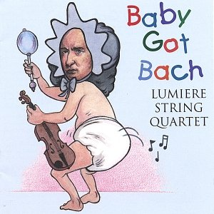 Image for 'Baby Got Bach'