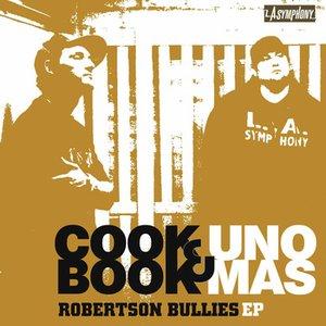 Immagine per 'Robertson Bullies EP'