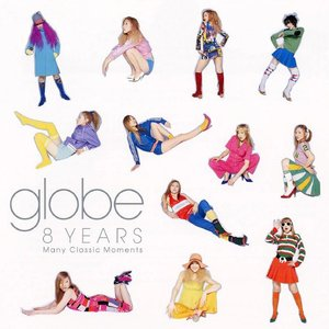 Image for '8 YEARS ~Many Classic Moments~'