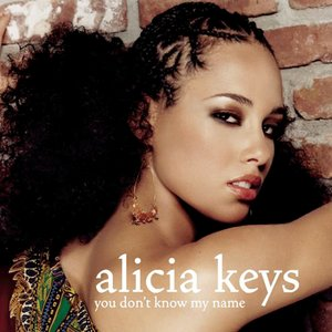 Image for 'You Don't Know My Name (RADIO EDIT)'