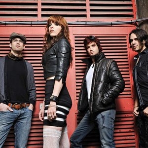 Image for 'Halestorm'