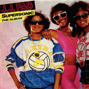 Immagine per 'Supersonic The Album'