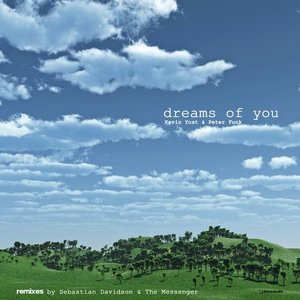 Image for 'Dreams Of You'