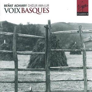 Immagine per 'Voix Basques'