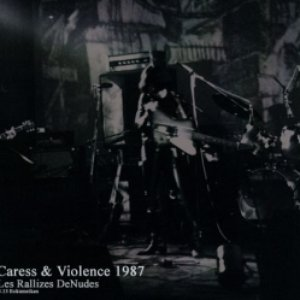 Image for 'Caress & Violence 1987'