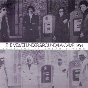 Image for 'La Cave 1968'