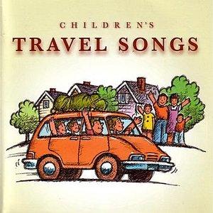 Bild für 'Children's Travel Songs'